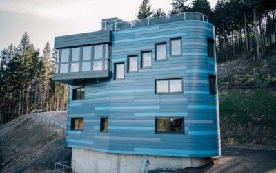Sonderpreis Holzbau 2019